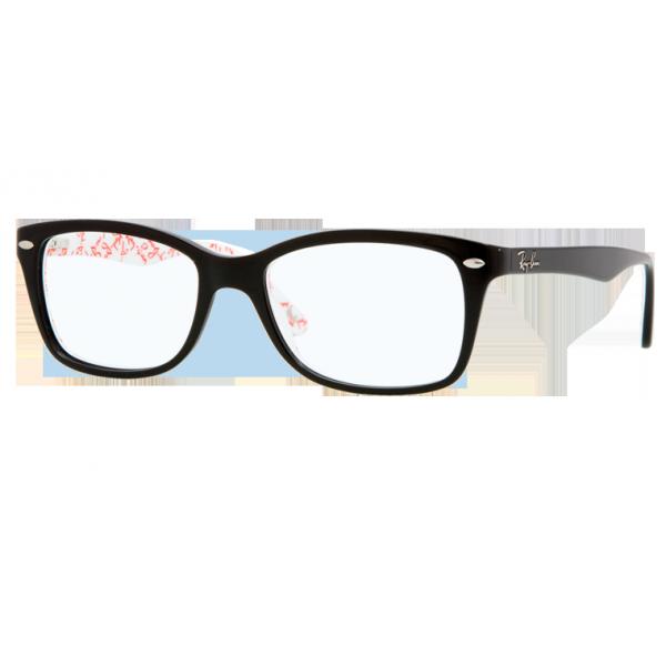 Девушки в очках фото от ray-ban