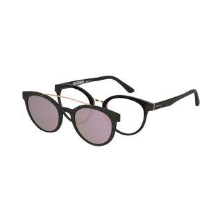 extrem einzigartig neuesten Stil von 2019 hoch gelobt Solano Clip-On Brillen Fassung mit Magnet Sonnenclip CL 90094 A 49[]21-140
