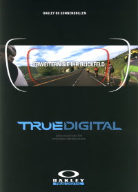 Oakley True Digital - OTD
